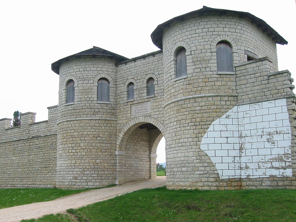 Roemer Castell Weissenburg