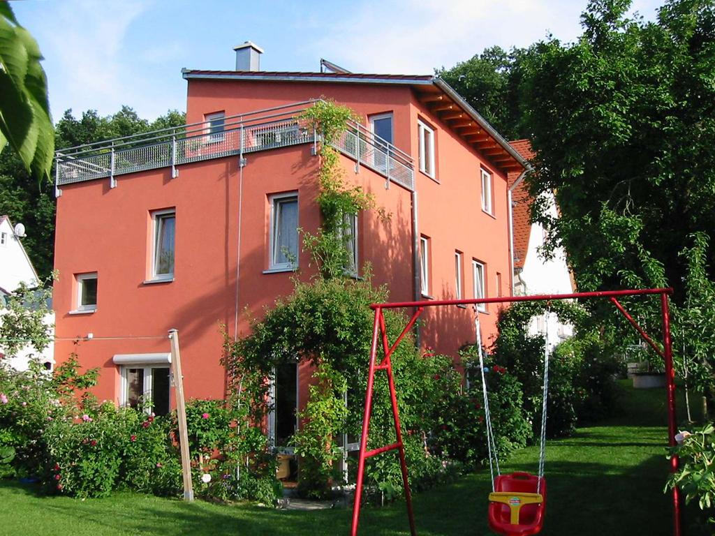 Ferienhaus Rosarium